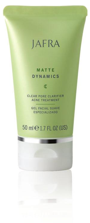 Matte Dynamics Clear Pore Clarifier.