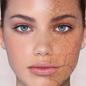 Beauty is not just a facial issue; serious skin