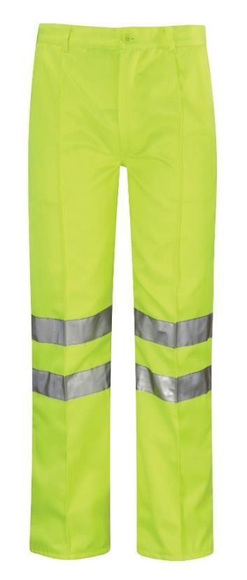 Order : 5,000units/color 300 Denier waterproof fabric. EN471 (class-1) & ANSI compliant and OEKO-TEX certified Reflective Tape. Trouser Access, Elasticated waist Min.