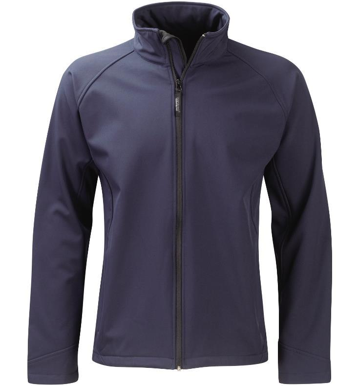 Designed with a double layered construction for warmth and styled for a flattering fit, an