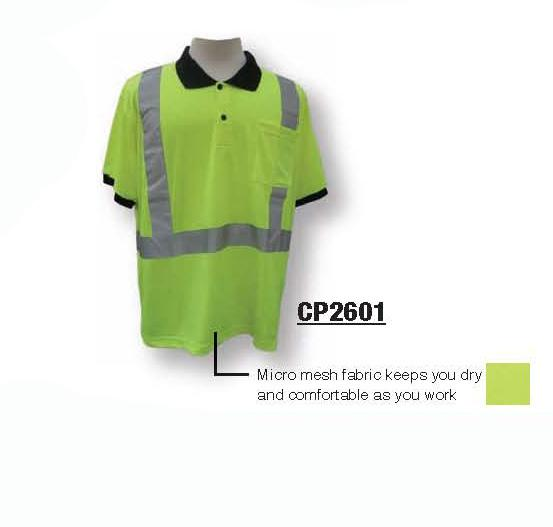 C2BW8000 ORANGE / C2BW8001 LIME Reversible body warmer Weatherproof outer shell constructed of 300D PU coated ANSI certified fluorescent polyester oxford Full