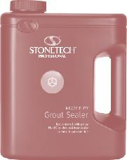 TECHNICAL DATA SHEET HEAVY DUTY Grout Sealer PRODUCT BENEFITS Keeps grout looking new Makes cleaning easier Mold and mildew resistant sealer Heavy duty protection against all stains Natural look