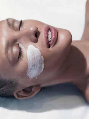 FACIALS AQUA SOUL TAILOR FACIAL 45 min, $95 Trust your therapist to build you a custom facial that targets your specific skincare needs.