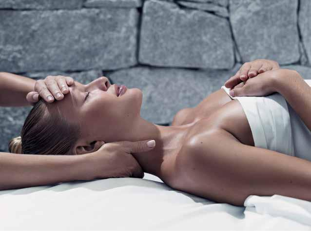BODY REJUVENATING BODY COCOON 90 min, $195 Detoxify the body and reveal smooth, soft skin through a combination of toxin releasing mud wrap and gentle lactic acids that unveil, fresh new skin.