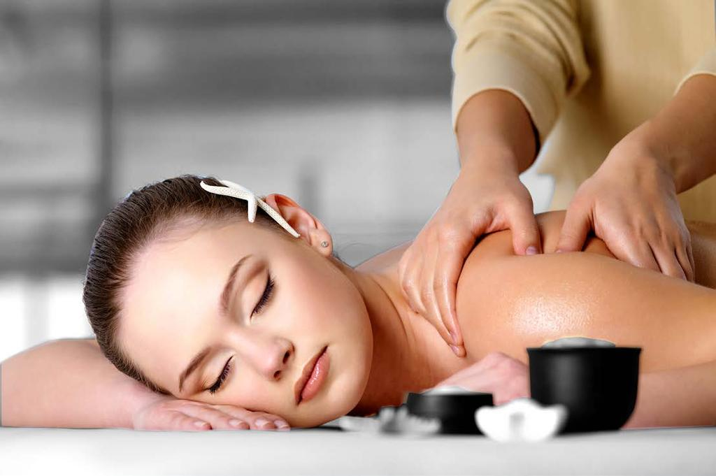 Body Massages Aromatherapy Massage 60 / 90 Minutes 1,500 /2,200 Baht Choose your own personal aromatherapy scent and be transported into a world of deep and total relaxation.