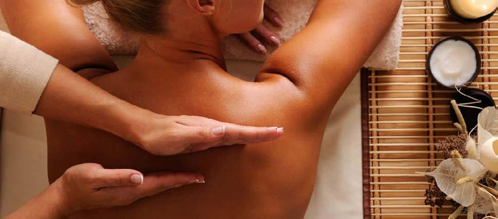 THE V MASSAGES Swedish Massage 60 mins / THB 2,700 or 90 mins / THB 3,200 This ultimate relaxing massage uses smoothing