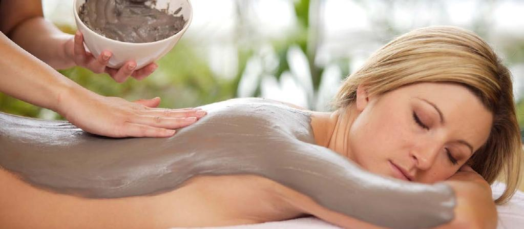 THE V BODY WRAP The Vijitt Body Wrap 60 mins / THB 2,500 Awaken your happy endorphins! Full of natural stimulants, this wrap will nourish your skin and relieve stress.