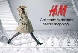 Mission Statement H&M's purpose is to offer their customers fashion and quality at the best price.