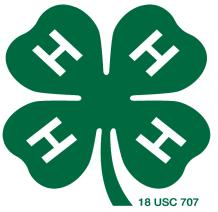 March 2014 San Benito County 4-H 3228 Southside Rd Hollister, California 95023 Phone (831) 637-5346 Fax (831) 637-7111 Please go online to the California 4-H website to find more information about