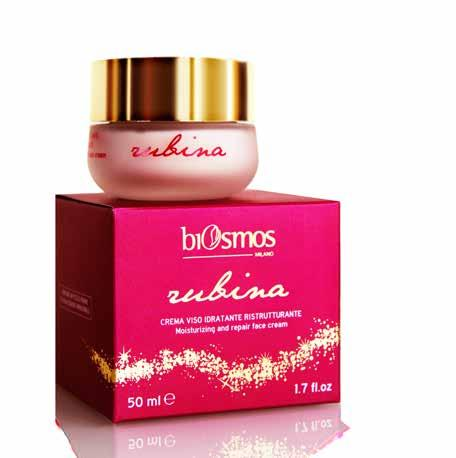 Rubina Exclusive Set All skin types Alcohol Free Moisturizing Tonic Lotion The special synergy between the ruby essence, marine collagen