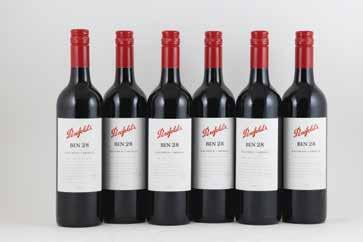 W151 W168 W130 1 bottle Penfolds Grange Hermitage Bin 95, 1989 (low neck) $350-450 W131 1 bottle Penfolds Grange Bin 95, 1996 (middle neck) $300-400 W132 1 bottle Penfolds Grange Bin 95, 1996 (middle