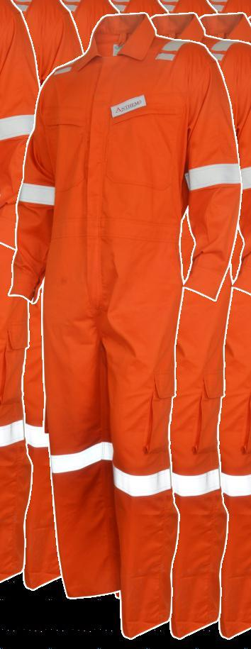 Model Code IF Cov101 Anthem PPE Clothing, are Engineered for