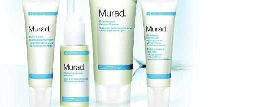 MURAD METHOD FACIALS Rejuvenate Murad Method facials are a new and entirely personalised concept in high-performance professional skincare from internationally renowned skincare brand Murad.