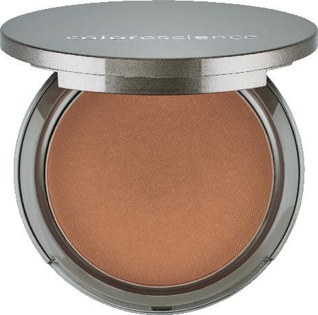 Brighten your complexion and diffuse imperfections with Colorescience Champagne Kiss Illuminator.
