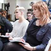 To become part of the TIGI Collective programme requires commitment, discipline and