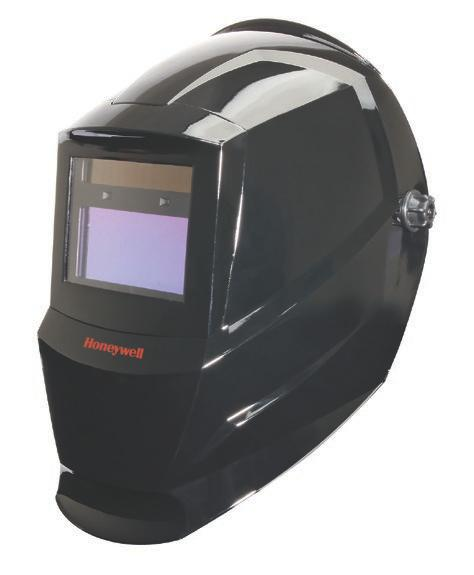 WELDING HELMETS 2999BV913SR 906GY 110 Fibre-Metal Tigerhood Futura XXL with WAVE Plus ADA Technology Welding Helmet Wide View (110mm x 110mm), variable shade 9-13, solar-powered ADF Featured Angular