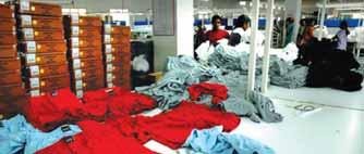 Garment exporters get interim relief with Govt.