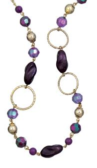 Crystal French Clip Earrings BR003 R149