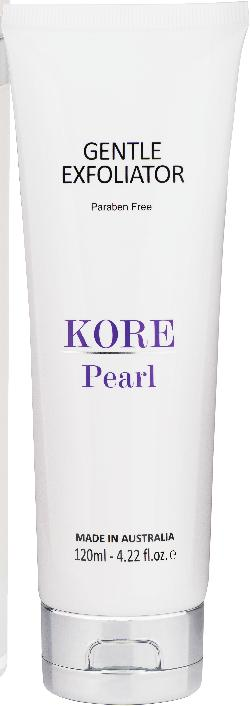 KORE Skincare KORE Skincare is an Australian company focused on producing superior natural well-being and Skin Care products.
