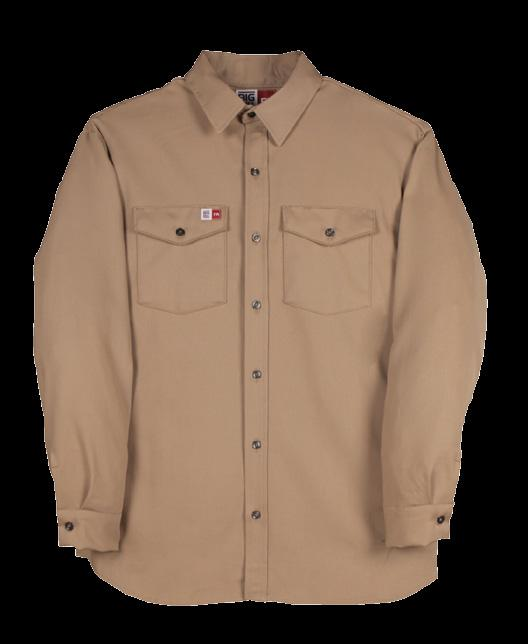 FLASHTRAP VENTED SHIRT AVAILABLE IN 2 COLORS & 1