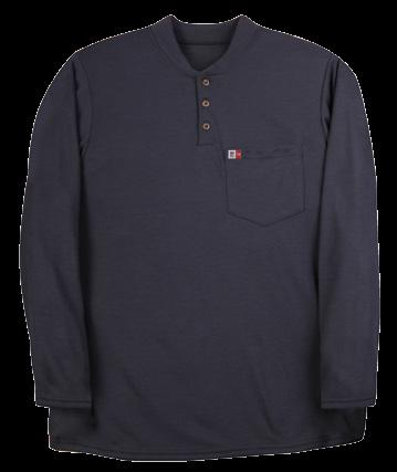 5 OZ Westex Truecomfort knits 100% COTTON NFPA 70E / CSA Z462 ARC RATED 8.