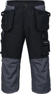 COLOUR, 941 941 CRAFTSMAN TROUSERS 288 FAS Article no 100293 2 tuckable, CORDURA reinforced loose-hanging pockets, 1 with extra pocket, 1 with 3 small pockets and tool loops / D-ring / 2 front