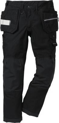 Mesh ventilation at back yoke and knee Lightweight cotton/ polyamide 240 g/m 2 Durable ripstop material SHORTS 2092 NYC Article no 113860 Mesh ventilation at back yoke / 2 loose-hanging CORDURA