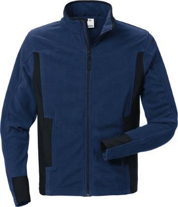 POLARTEC POWER STRETCH MICRO FLEECE COLOUR MICRO FLEECE WITH STRETCH PANELS 896 598 POLARTEC SWEAT JACKET 792 PY Article no 100553