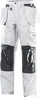class 1 Reflective details Dirt repellent Ripstop Durable Waterproof leg pocket