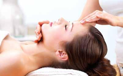 facials Quick Cleansing This quick cleansing facial will refresh and hydrate the skin. Perfect for guests with limited time. Extractions are not included with this facial. 25 minutes.