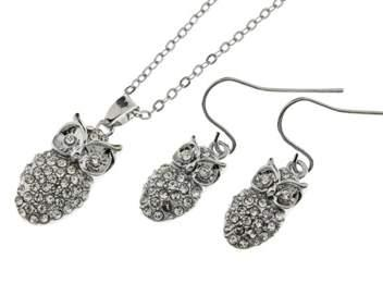 earrings sets featured in