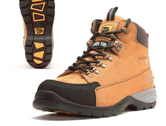 drive master d/master/b Black boot Fully waterproof
