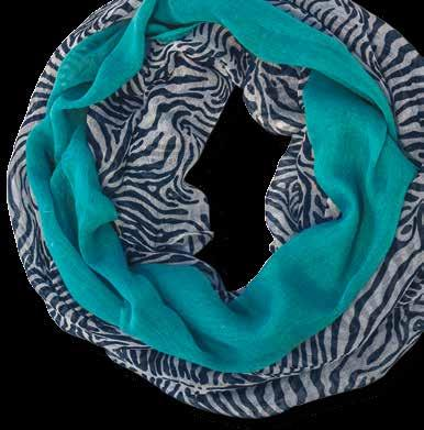 H782 SWEET-PEA PRETTY SCARF Bufanda Ultra-soft solid color scarf