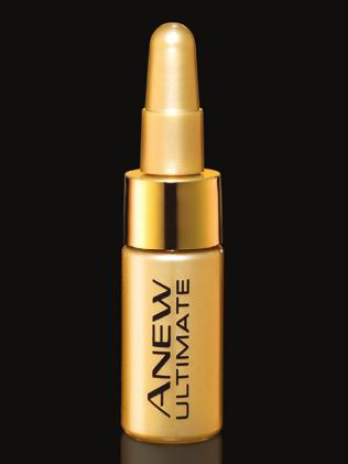 ULTIMATE 50+ ANEW ULTIMATE 7 DAY TRANSFORMATION SYSTEM Your skin needs an immediate boost of elasticity to improve its resilience and fight sagging skin and deep wrinkles on face, neck and chest.