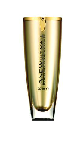 ULTIMATE 50+ ANEW ULTIMATE AGE REPAIR ELIXIR Your skin needs an extra boost to fight sagging skin, age spots and deep winkles.
