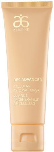CELLULAR RENEWAL MASK Benefits In addition to the key ingredient benefits found throughout the RE9 Advanced Collection Alpha and