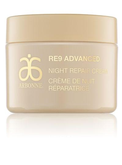 NIGHT REPAIR CREAM Ultra-hydrating cream works overnight to deliver soft, supple skin by replenishing moisture and providing essential nourishment while you sleep Helps reduce the appearance of fine