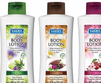 Skin Care Products LUBRICATING LOTIONS 10953 For Men 8211 Vitamin E 8210 Aloe