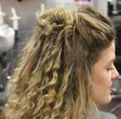 Covers a variety of plaiting techniques such as; multiple cornrows, french plait, fish tail plait, two-strand twists and flat twists. 6-8 weeks Times 6-9pm Start Date *AOR 250.