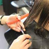 Professional Hairdressing & Barbering Training NVQ Level 3 Diploma in Hairdressing 2 evenings To complete the NVQ Level 3 Diploma, you will be required to complete essential knowledge for theory and