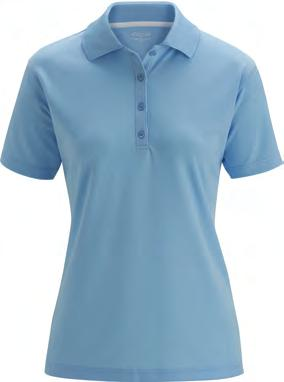 1576 Men s Short-Sleeve Polo 5576 Ladies Short-Sleeve Polo $17. 90 $17. 90 5583 Ladies Polo with Johnny Collar $17. 90 1578 Unisex Long-Sleeve Polo $23. 00 NEW COLORS!