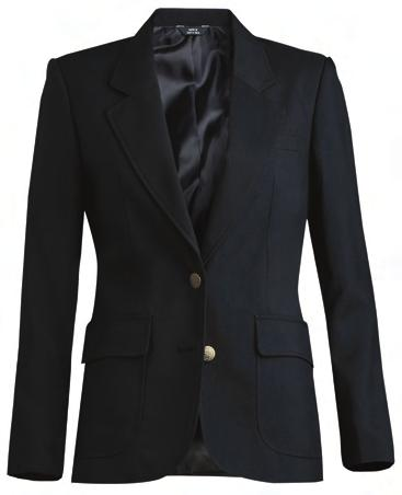 Ladies Single-Breasted Blazer $71. 00 $71.