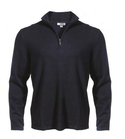 4073 Unisex Full-Zip Sweater 4074 Unisex Quarter-Zip Vest $43. 00 $39.