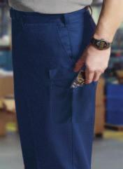 All of our pants have quality extras such as double-stitched