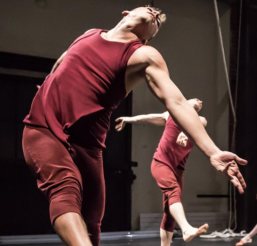Kristen Philipkoski, San Francisco Magazine mesmerizing, venue-bending productions Heather Desaulniers, Critical Dance If you have the opportunity to see RAWdance, take it they have well-crafted,