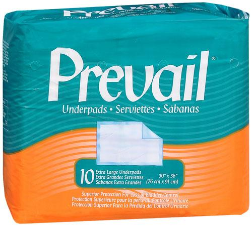 $10.30 PROCARE BRIEFS LARGE 18CT 371-2825