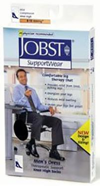 Over-the-Counter Health Products SUPPORT PRODUCTS JOBST MENS