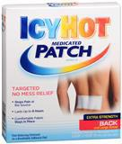 Over-the-Counter Health Products TOPICAL ICY HOT