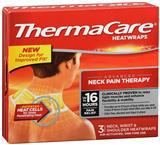 73 THERMACARE HEATWRAPS 8HR LOWER BACK & HIP 2CT 223-6974 $9.