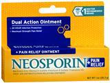 65 TRIPLE ANTIBIOTIC OINTMENT 1OZ Generic for Neosporin 155-2405 $7.